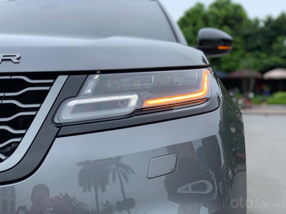 Bán LandRover Range Rover Velar R-Dynamic năm sản xuất 2018, màu xám (ghi), nhập khẩu (13)