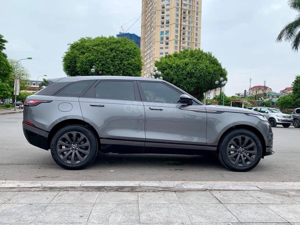 Bán LandRover Range Rover Velar R-Dynamic năm sản xuất 2018, màu xám (ghi), nhập khẩu (17)