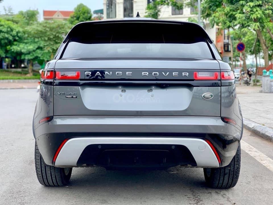 Bán LandRover Range Rover Velar R-Dynamic năm sản xuất 2018, màu xám (ghi), nhập khẩu (11)