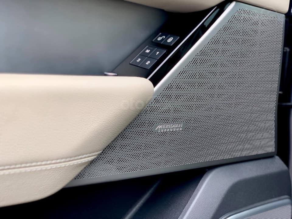 Bán LandRover Range Rover Velar R-Dynamic năm sản xuất 2018, màu xám (ghi), nhập khẩu (12)