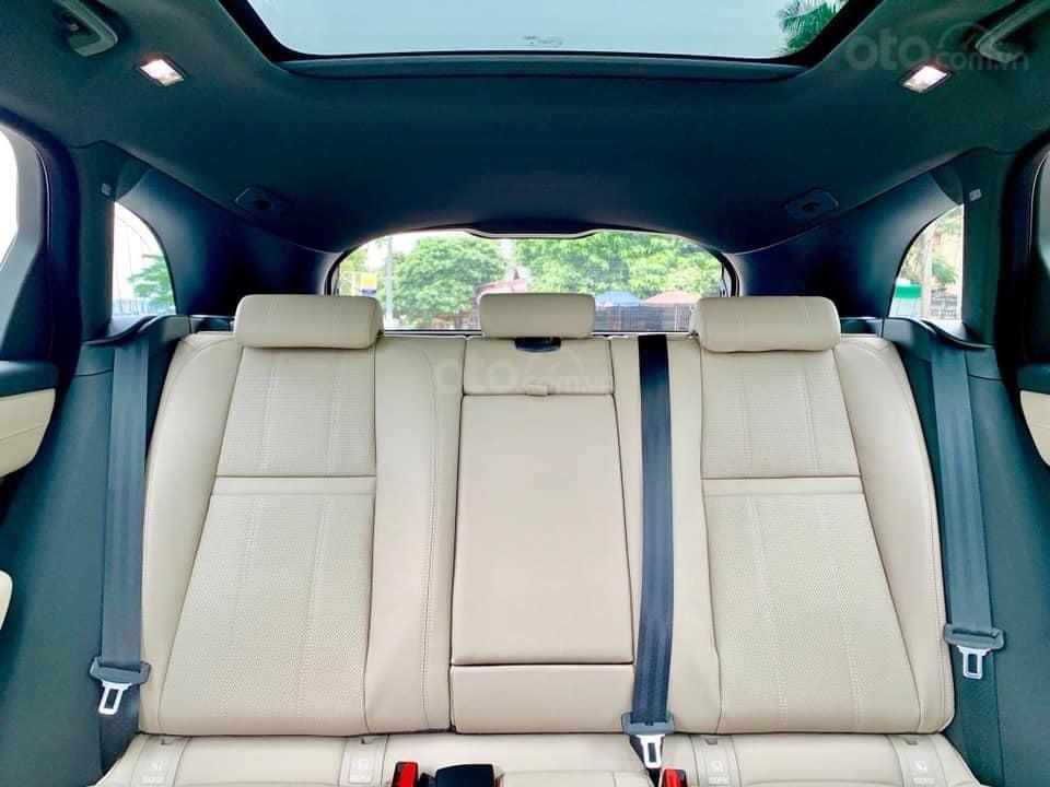 Bán LandRover Range Rover Velar R-Dynamic năm sản xuất 2018, màu xám (ghi), nhập khẩu (9)