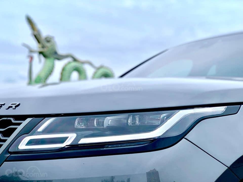 Bán LandRover Range Rover Velar R-Dynamic năm sản xuất 2018, màu xám (ghi), nhập khẩu (14)