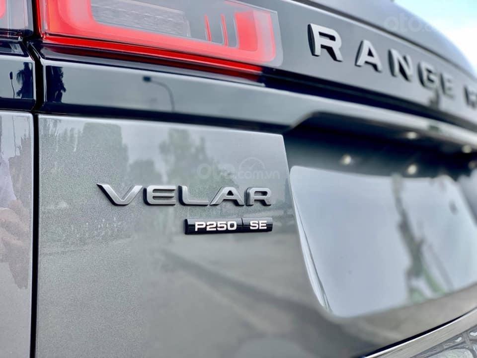 Bán LandRover Range Rover Velar R-Dynamic năm sản xuất 2018, màu xám (ghi), nhập khẩu (20)