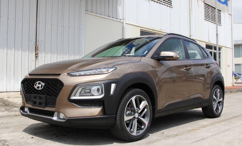 Ưu đãi đến 20 triệu - Hyundai Kona 2019 giao ngay, liên hệ, hotline kinh doanh 0968262076 (1)