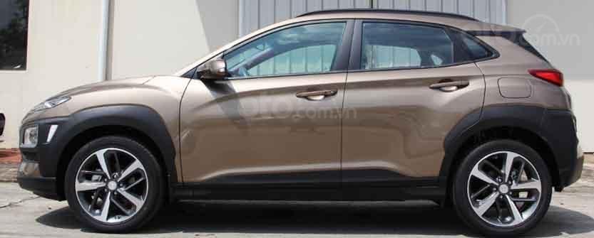 Ưu đãi đến 20 triệu - Hyundai Kona 2019 giao ngay, liên hệ, hotline kinh doanh 0968262076 (2)
