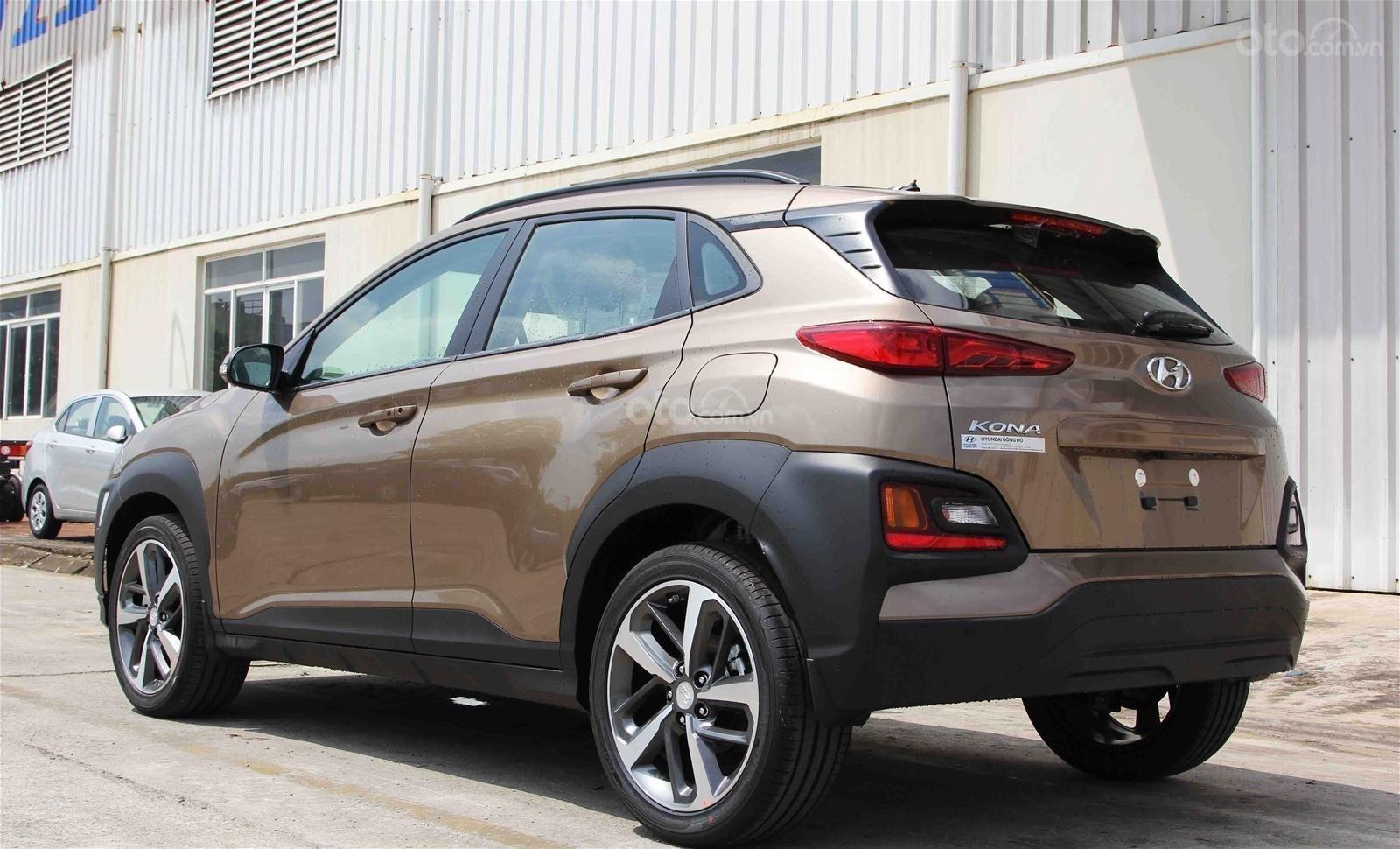 Ưu đãi đến 20 triệu - Hyundai Kona 2019 giao ngay, liên hệ, hotline kinh doanh 0968262076 (3)