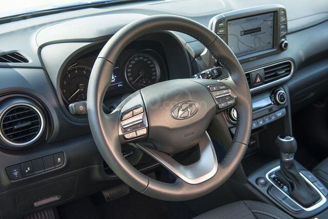 Ưu đãi đến 20 triệu - Hyundai Kona 2019 giao ngay, liên hệ, hotline kinh doanh 0968262076 (4)