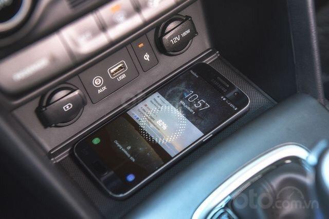 Ưu đãi đến 20 triệu - Hyundai Kona 2019 giao ngay, liên hệ, hotline kinh doanh 0968262076 (6)