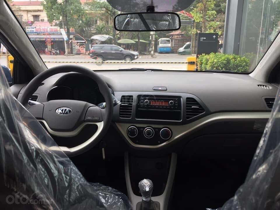 Bán Sedona DAT Luxury 2019 sang trọng- tiện nghi (7)