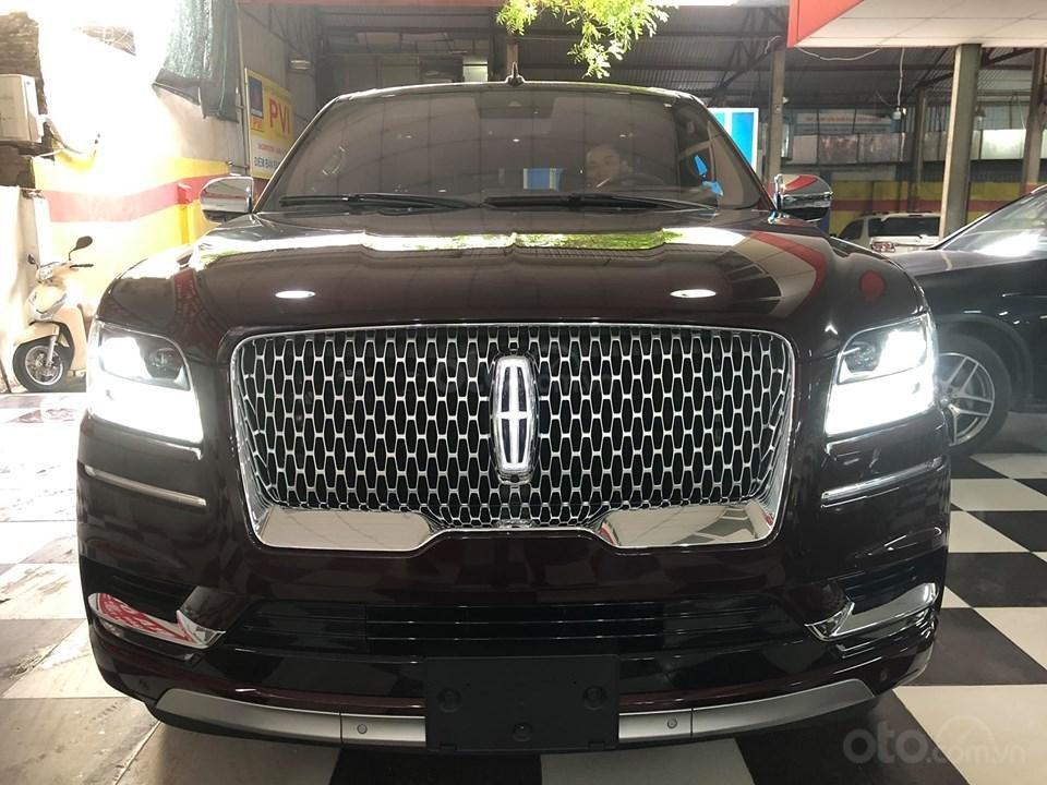 Bán Lincoln Navigator L Black Label sản xuất 2019 - model 2020 uy tín giá tốt (1)