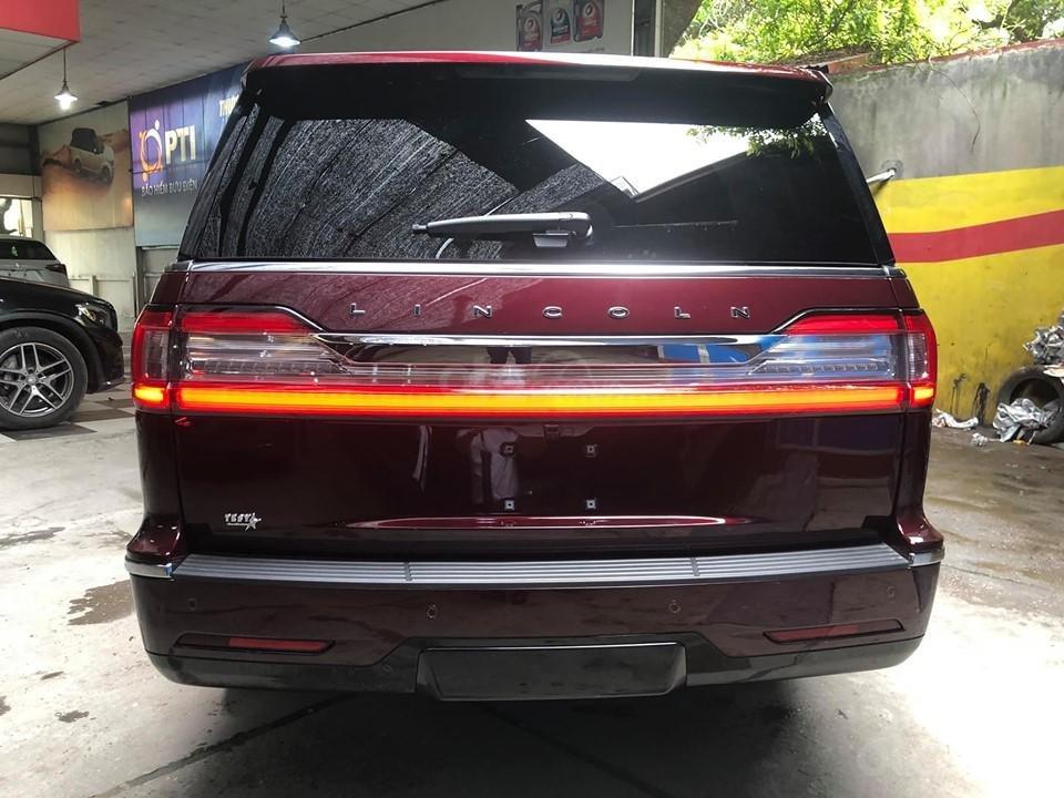 Bán Lincoln Navigator L Black Label sản xuất 2019 - model 2020 uy tín giá tốt (3)