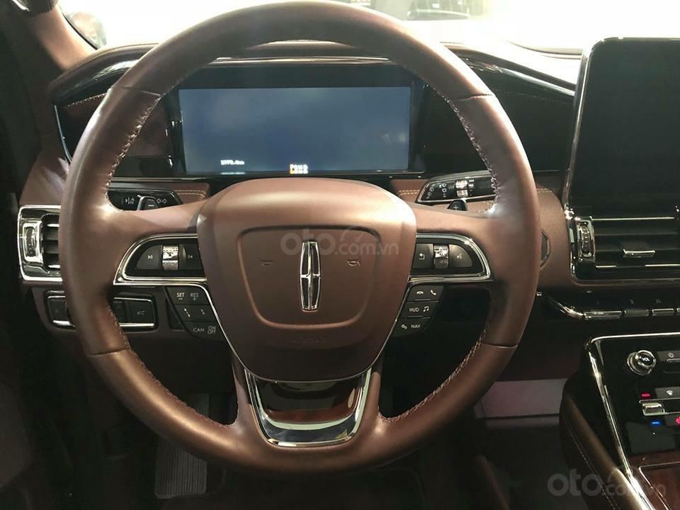 Bán Lincoln Navigator L Black Label sản xuất 2019 - model 2020 uy tín giá tốt (4)