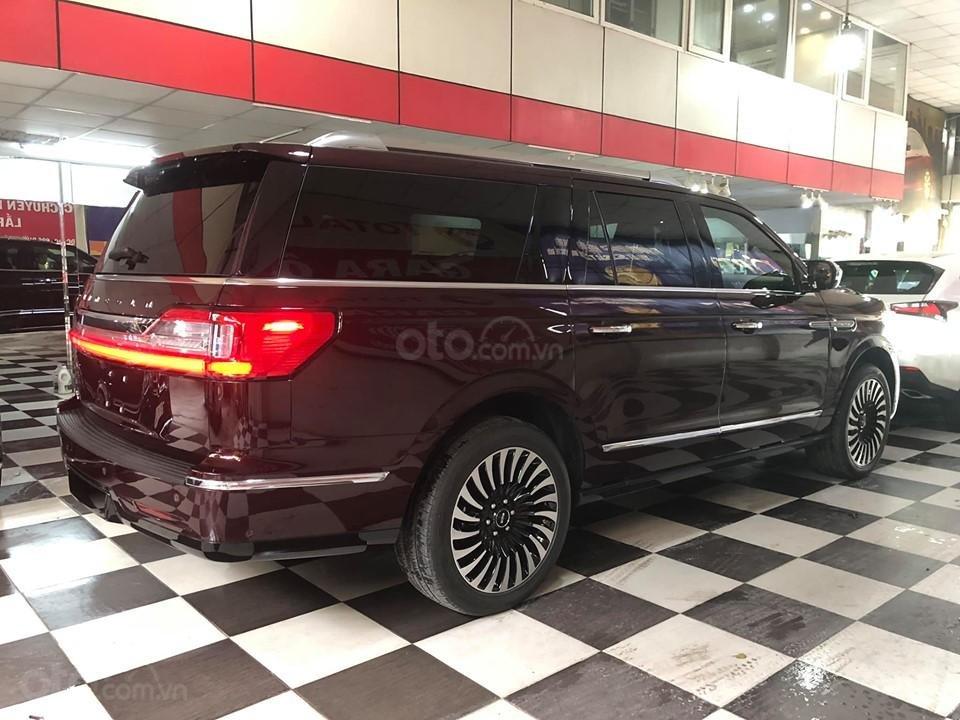Bán Lincoln Navigator L Black Label sản xuất 2019 - model 2020 uy tín giá tốt (6)