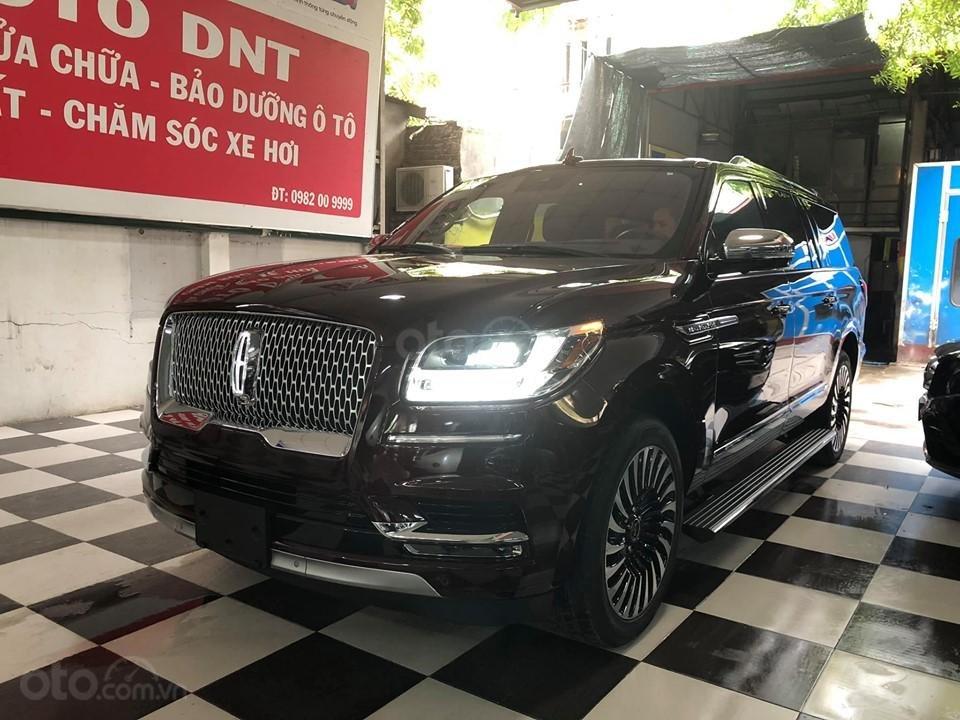 Bán Lincoln Navigator L Black Label sản xuất 2019 - model 2020 uy tín giá tốt (5)