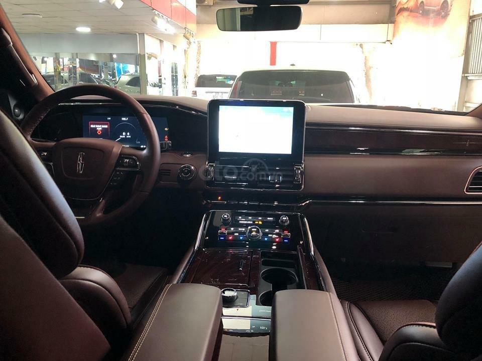 Bán Lincoln Navigator L Black Label sản xuất 2019 - model 2020 uy tín giá tốt (9)