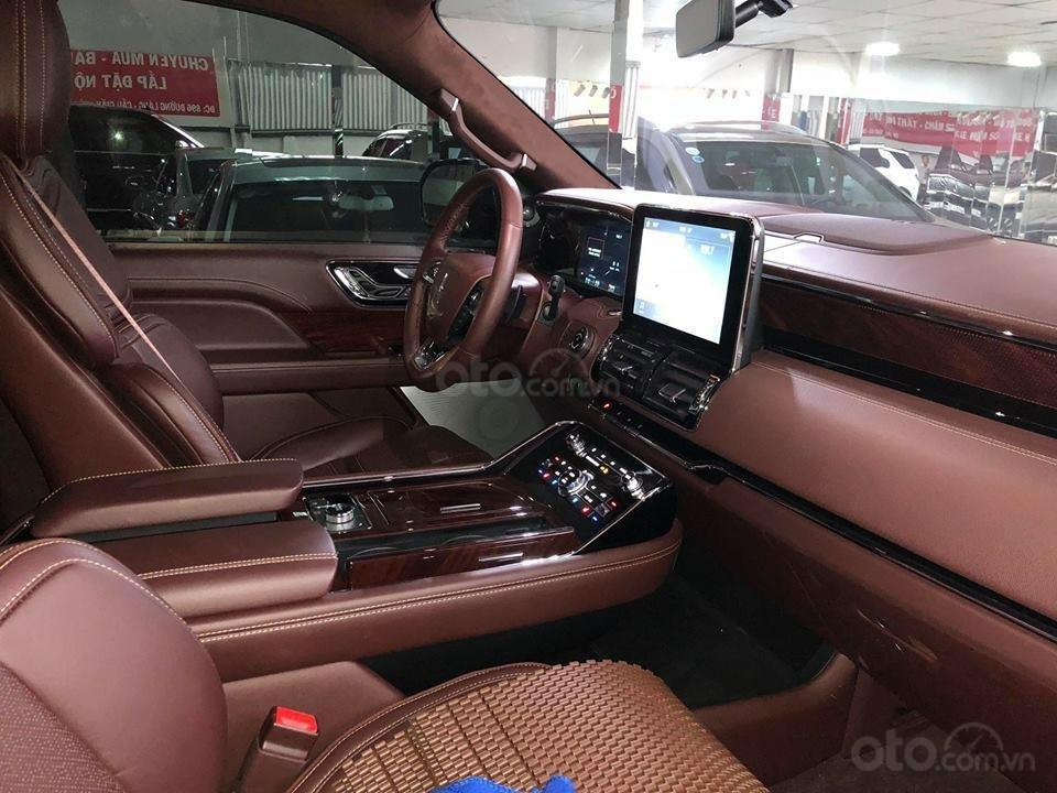 Bán Lincoln Navigator L Black Label sản xuất 2019 - model 2020 uy tín giá tốt (8)