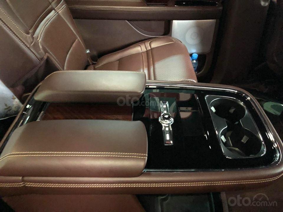 Bán Lincoln Navigator L Black Label sản xuất 2019 - model 2020 uy tín giá tốt (12)