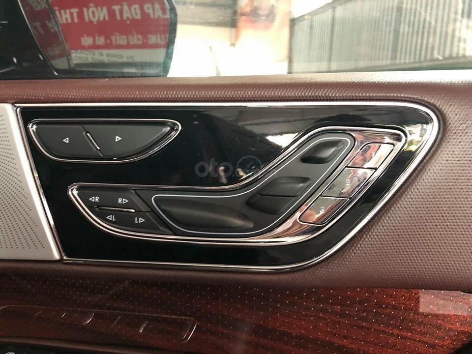 Bán Lincoln Navigator L Black Label sản xuất 2019 - model 2020 uy tín giá tốt (14)