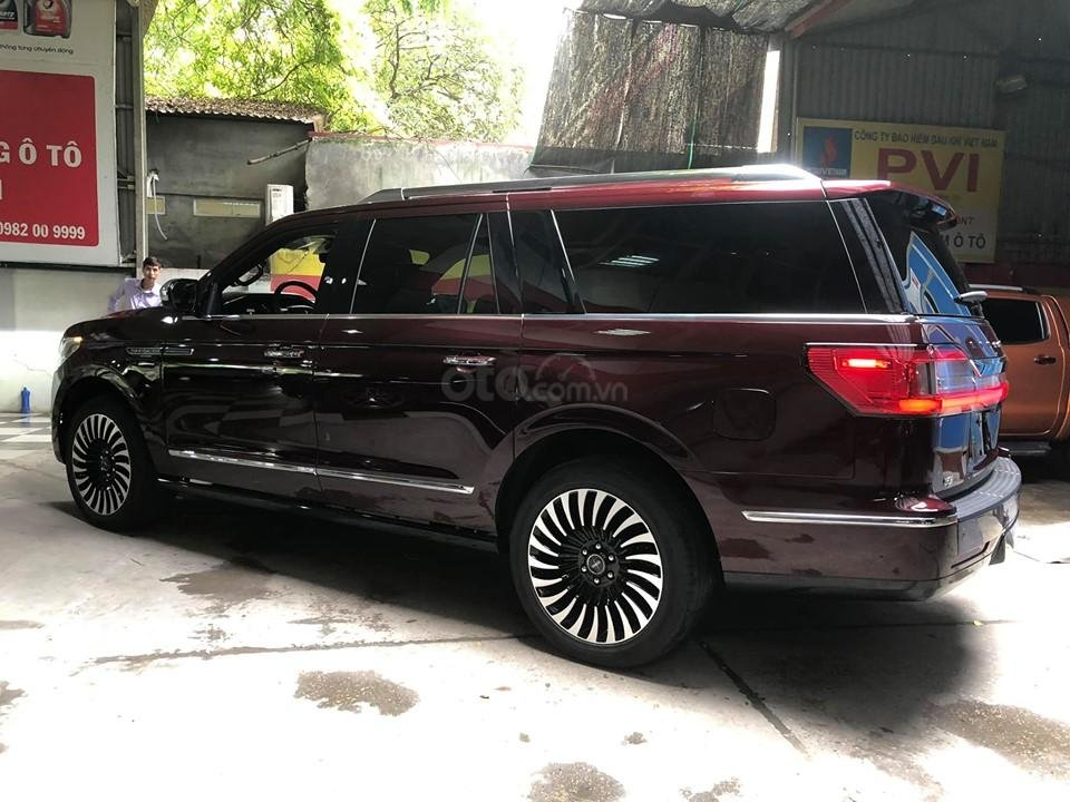 Bán Lincoln Navigator L Black Label sản xuất 2019 - model 2020 uy tín giá tốt (7)