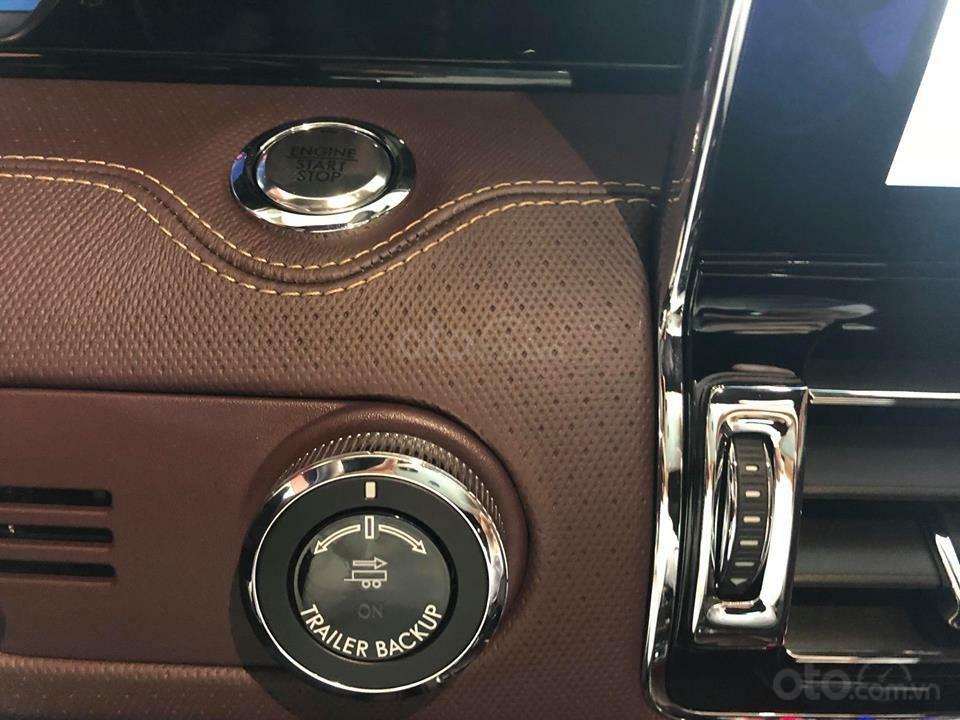 Bán Lincoln Navigator L Black Label sản xuất 2019 - model 2020 uy tín giá tốt (19)