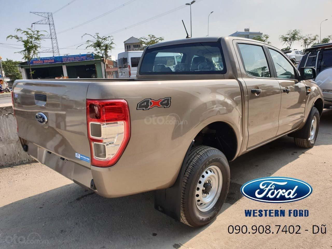Cơ hội vàng để sở hữu Ford Ranger - ông vua bán tải với ưu đãi hấp dẫn nhất năm (5)
