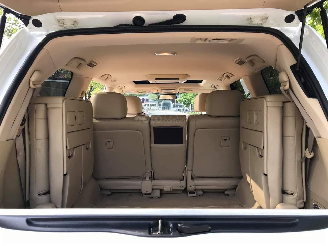 Giao ngay giao ngay Lexus LX570 trắng kem 2010 nhập Mỹ uy tín giá tốt (5)
