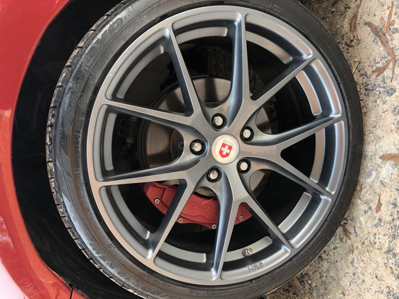 Cần bán xe Mazda 3 2.0 xe độ full (5)