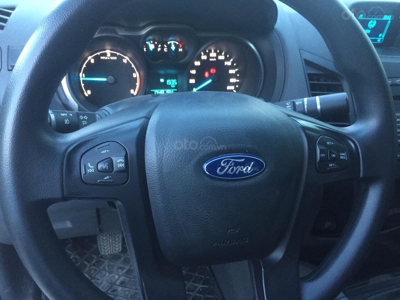 Ranger XLS số sàn, xe chất đời 2016, xe mới như hình, bán và bảo hành chính hãng Ford (4)