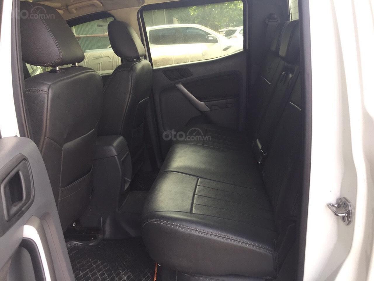 Ranger XLS số sàn, xe chất đời 2016, xe mới như hình, bán và bảo hành chính hãng Ford (6)