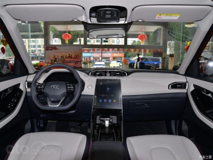 Hyundai Creta 2020 ẩn chứa nhiều bí ẩn cho các thị trường khác nhau