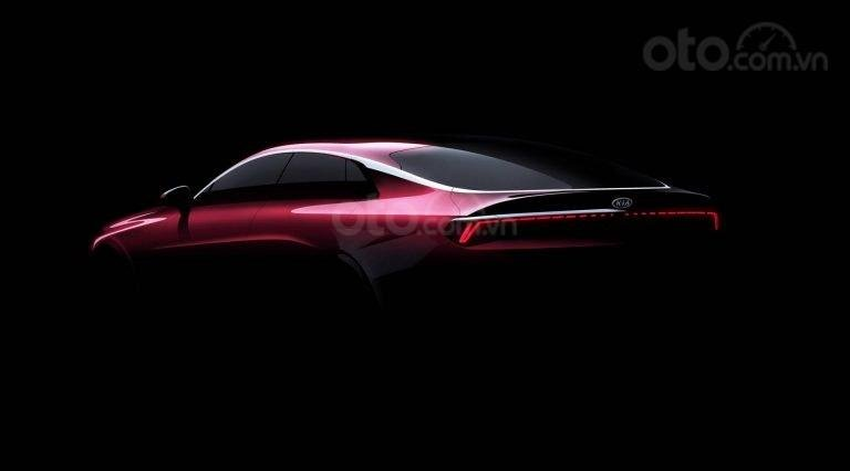 Kia Optima 2021 / K5 2021 ẩn chứa nhiều thay đổi đáng quan tâm