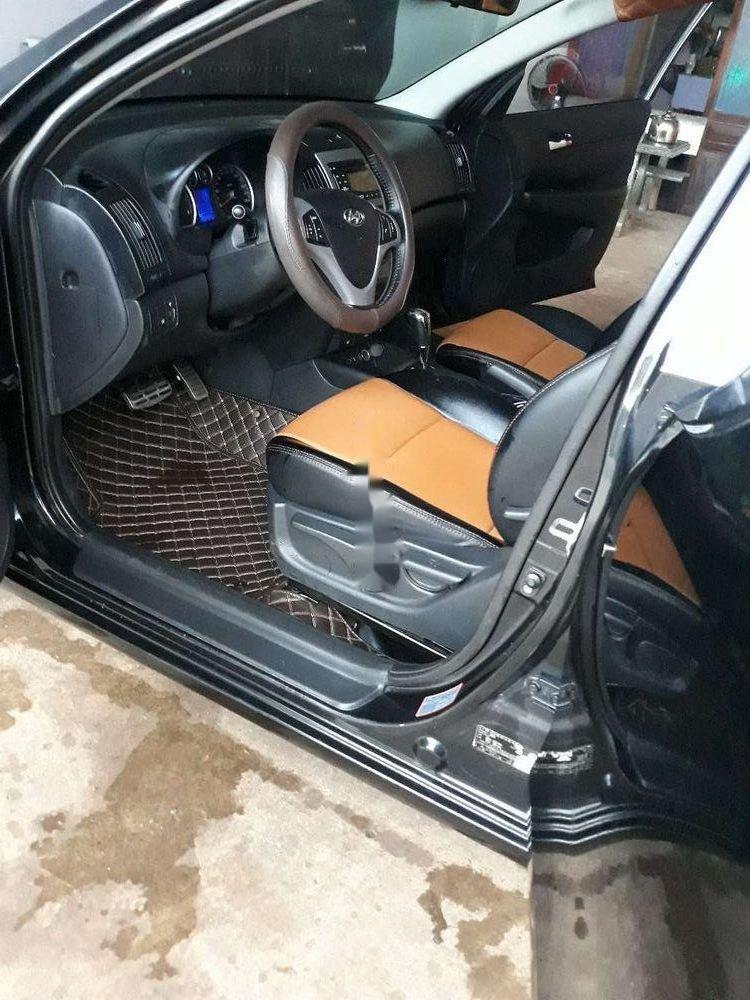 Bán Hyundai i30 sản xuất 2009, xe nhập, giá tốt (6)