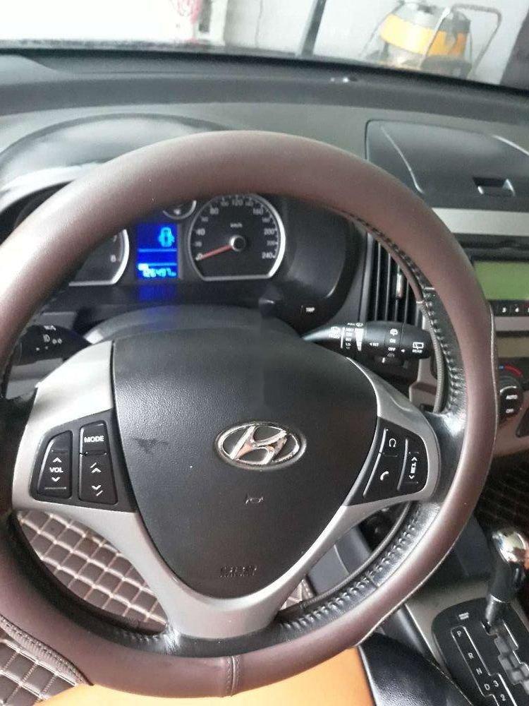 Bán Hyundai i30 sản xuất 2009, xe nhập, giá tốt (4)