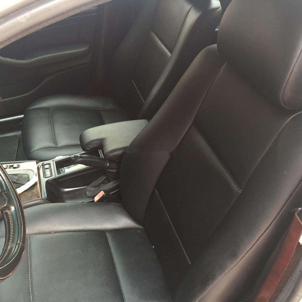 Cần bán BMW 3 Series năm sản xuất 2002, giá tốt (3)