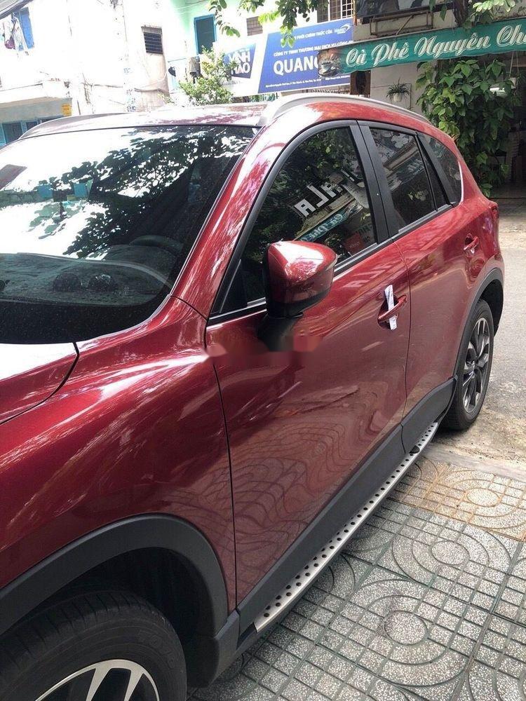 Bán xe Mazda CX 5 năm sản xuất 2016, 750tr (2)