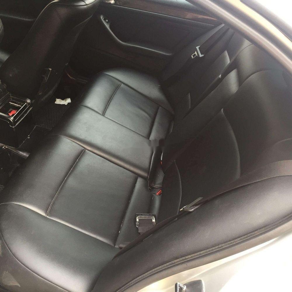 Cần bán BMW 3 Series năm sản xuất 2002, giá tốt (4)