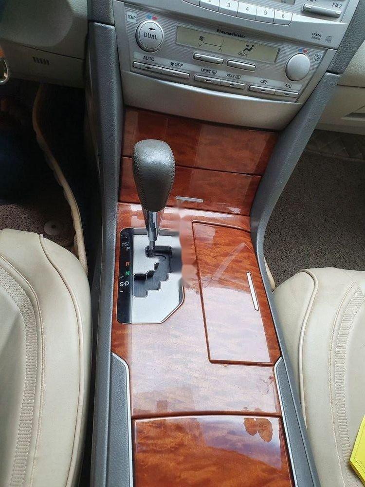 Cần bán xe Toyota Camry năm sản xuất 2011, 585tr (4)
