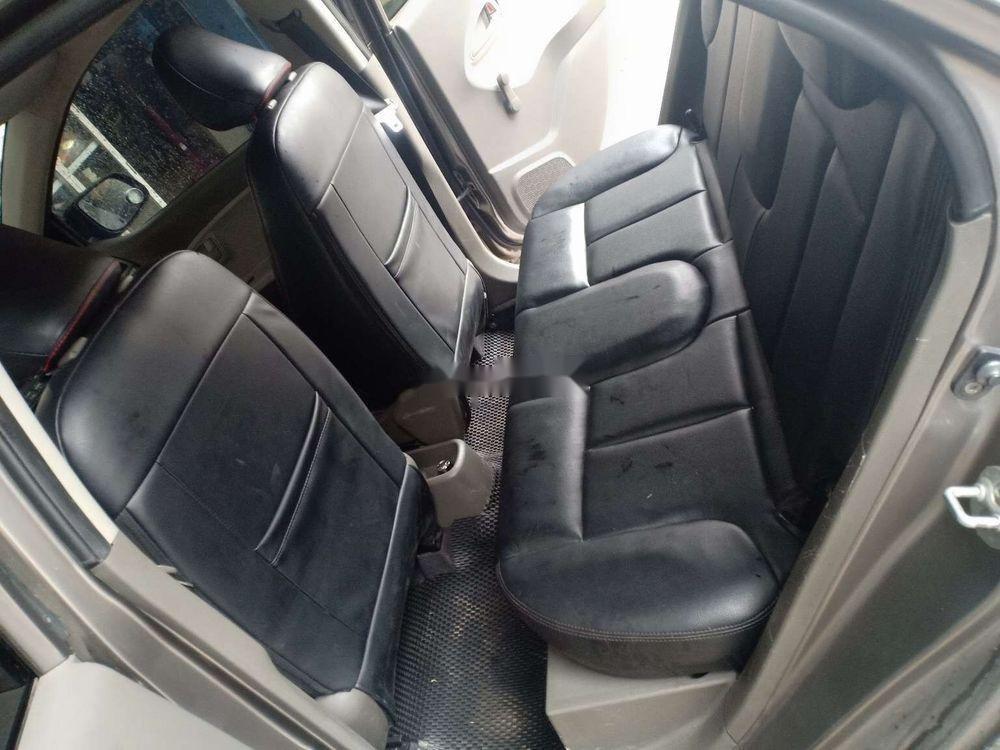 Bán Kia Morning 2011, màu xám, nhập khẩu nguyên chiếc, số tự động (6)