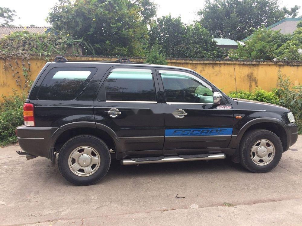 Bán Ford Escape năm sản xuất 2003, nhập khẩu nguyên chiếc (10)