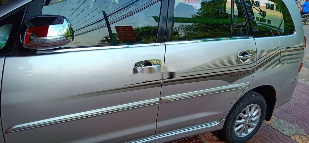 Bán Toyota Innova MT sản xuất năm 2013 (5)
