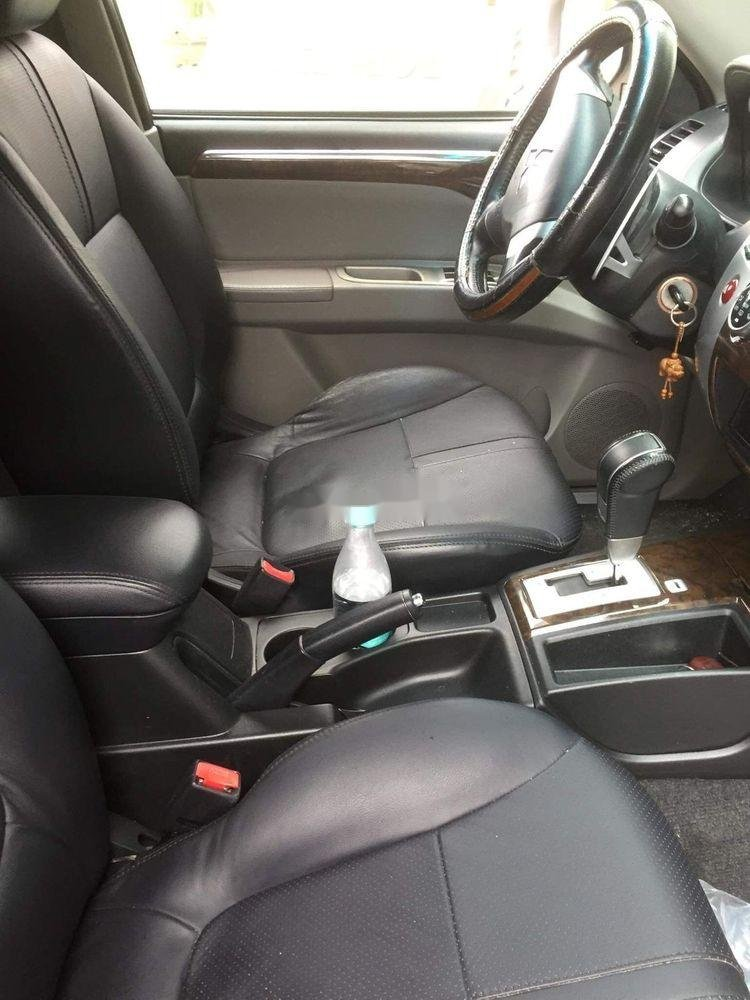 Cần bán lại xe Mitsubishi Pajero AT năm 2014 chính chủ (10)