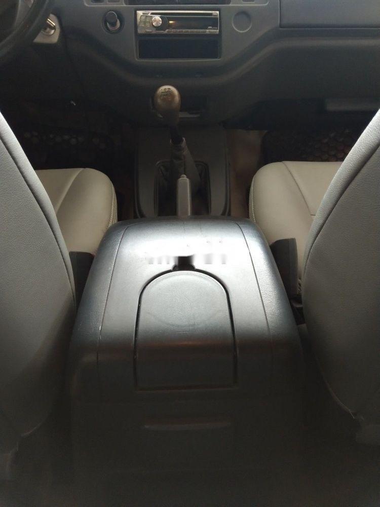 Bán Toyota Zace GL năm 2005 ít sử dụng (2)