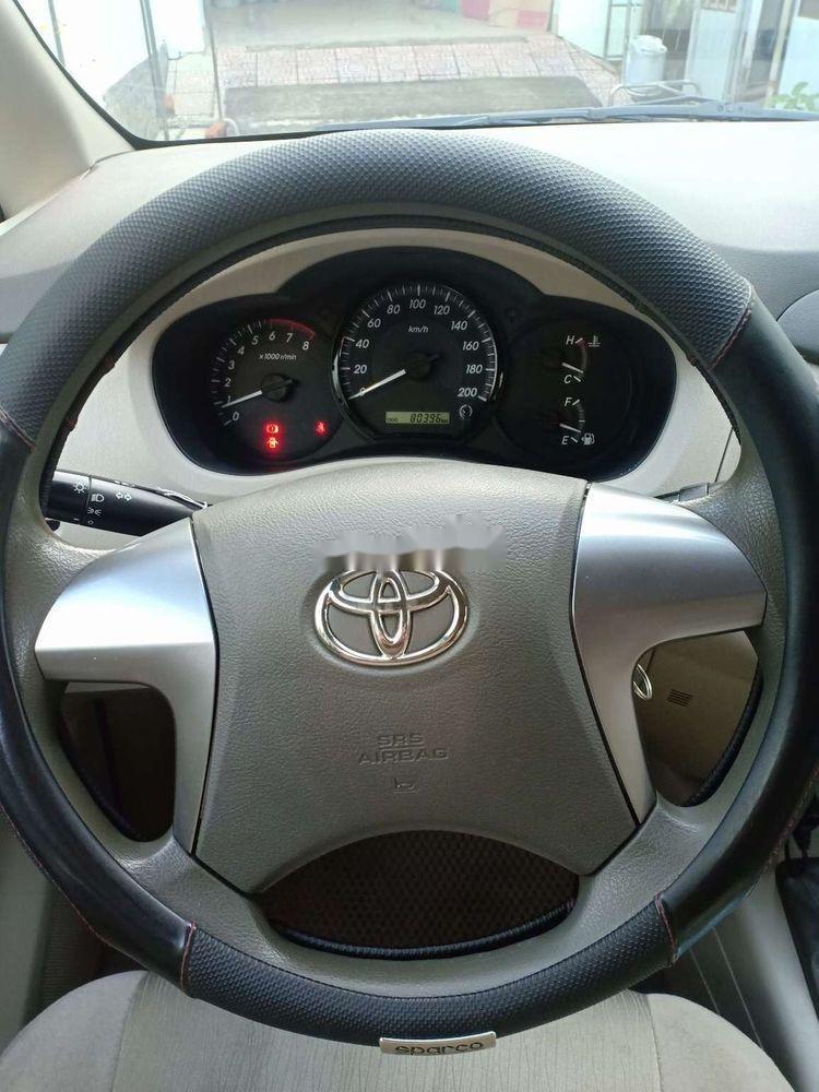 Bán Toyota Innova sản xuất năm 2014, nhập khẩu nguyên chiếc (5)