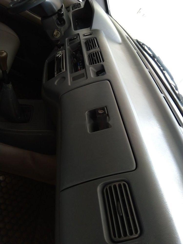 Bán Toyota Zace GL năm 2005 ít sử dụng (9)