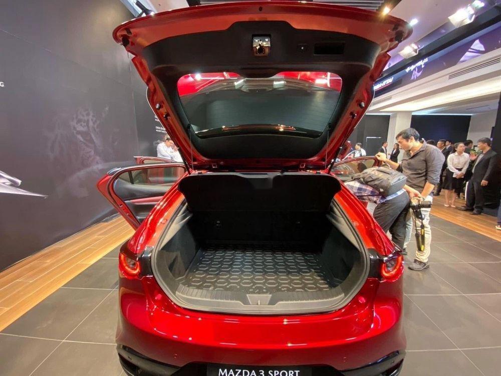 Bán xe Mazda 3 2019 đẳng cấp, tuyệt tác (9)