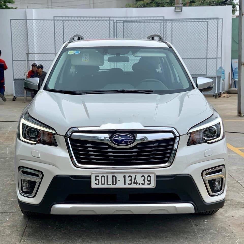 Bán Subaru Forester sản xuất 2019, nhập khẩu, mới 100% (1)