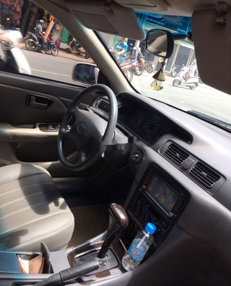 Bán xe Toyota Camry đời 2000, xe nhập, giá chỉ 210 triệu (3)