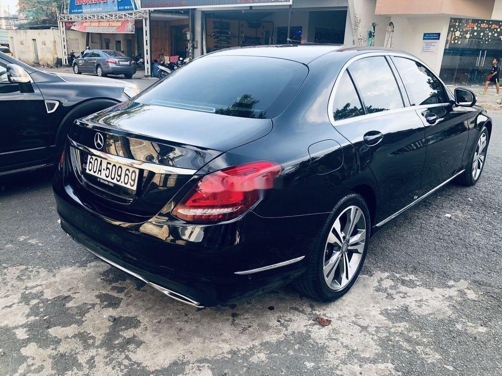 Bán ô tô Mercedes năm 2015 (3)