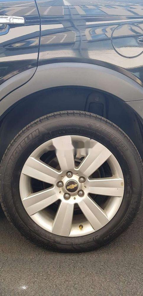 Bán Chevrolet Captiva AT đời 2011 số tự động (3)