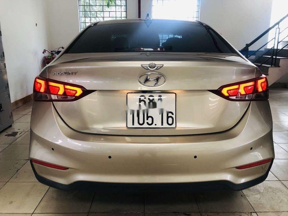 Bán Hyundai Accent 1.4AT đời 2018 số tự động (3)